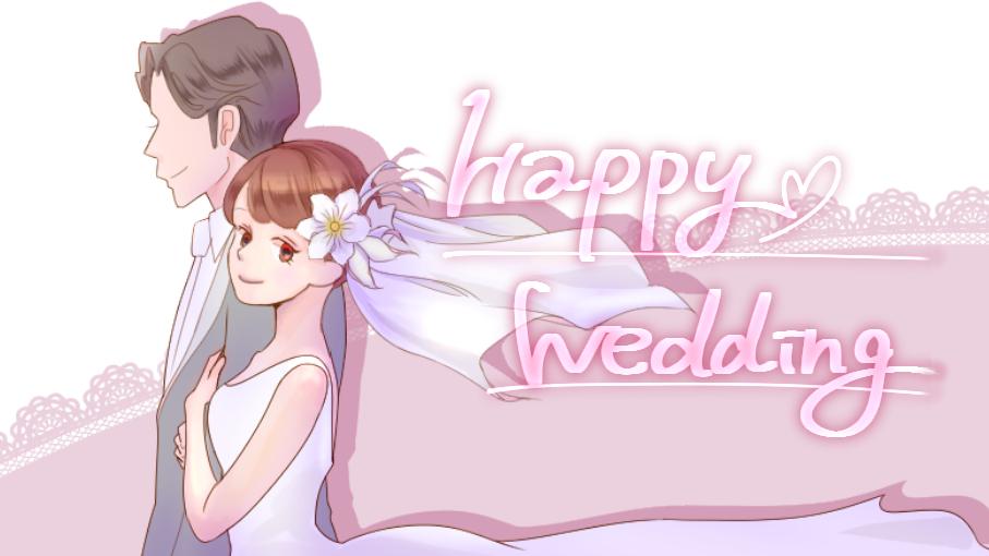 紙芝居 結婚式 余興 パラパラ漫画 野々愛
