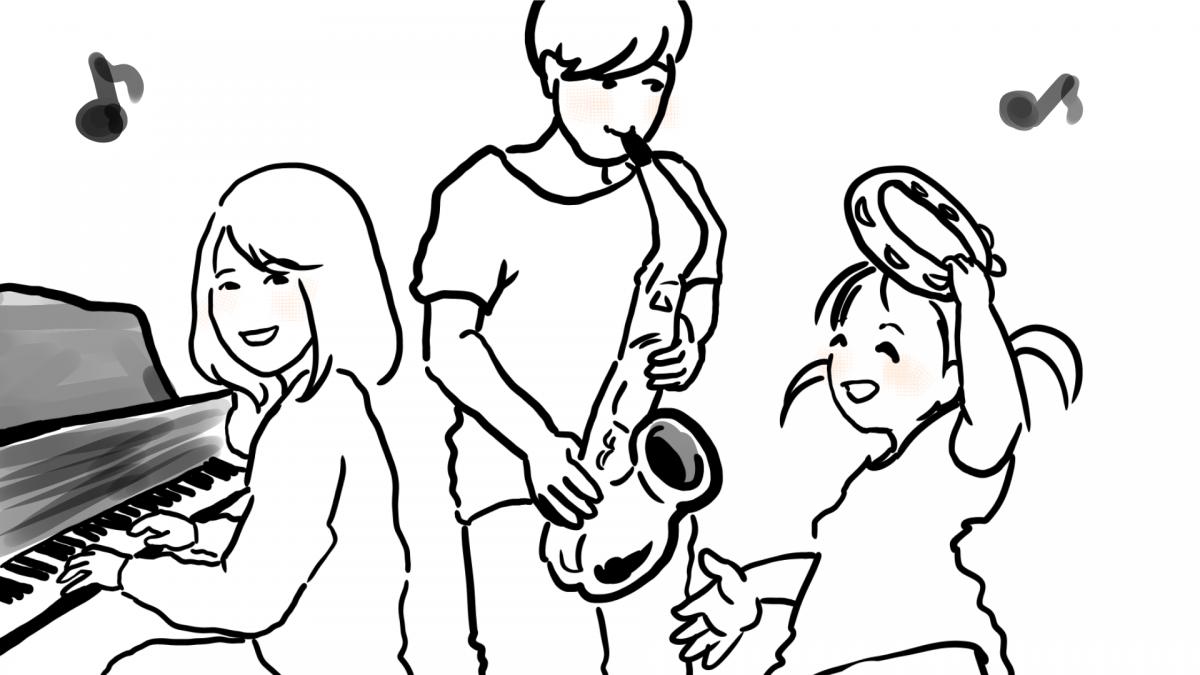 紙芝居 結婚式 余興 パラパラ漫画 サプライズムービー
